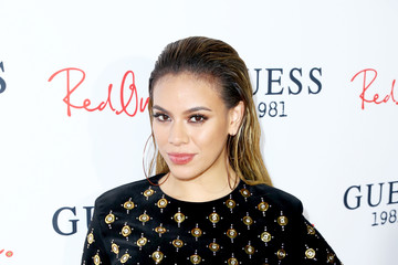Dinah Jane GUESS 1981 Men's Fragrance Launch hosted by RedOne