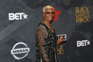 Dionne Warwick Black Girls Rock! 2017 - Arrivals
