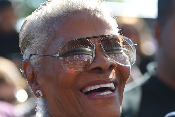 Dionne Warwick Grammy Museum Experience Prudential Center Ribbon-Cutting Ceremony