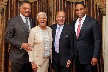 Dionne Warwick The 16th Annual Wall Street Project Gala Fundraising Reception
