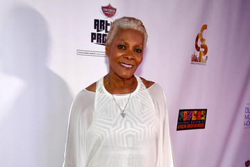 Dionne Warwick National Museum of African American Music - NMAAM 2016 Black Music Honors - Arrivals