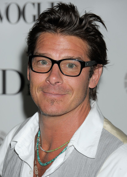 ty pennington Follow the home-improvement career of ty pennington, from tv to books to  design, on biographycom.