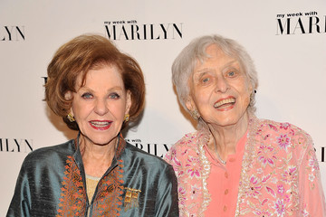 """Joan Copeland Dior and The Weinstein Company's Opening Of """"Picturing Marilyn"""" At Milk Gallery - Arrivals"""