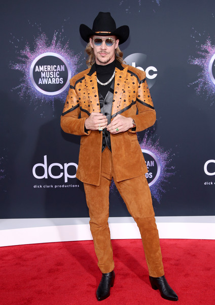 Diplo 2019 >> Diplo Diplo Photos 2019 American Music Awards Arrivals