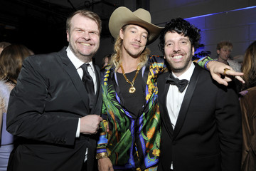 Diplo Sony Music Entertainment 2020 Post-Grammy Reception