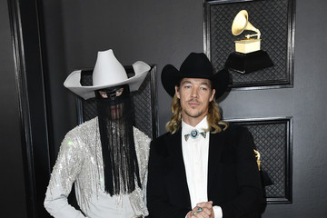 Diplo 62nd Annual GRAMMY Awards – Arrivals