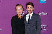 James Franco Christina Voros Photos - 1 of 12 Photo