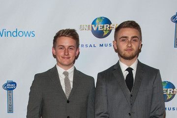 Disclosure Stars at the Post-Grammy Party