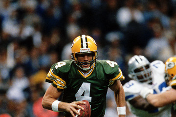 Brett Favre Disney ABC Television Group Archive