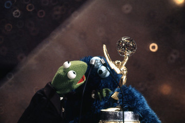 Cookie Monster  Disney ABC Television Group Archive