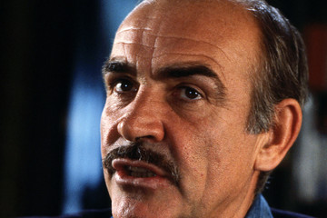 Sean Connery Disney ABC Television Group Archive