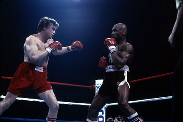 Marvin Hagler Disney ABC Television Group Archive