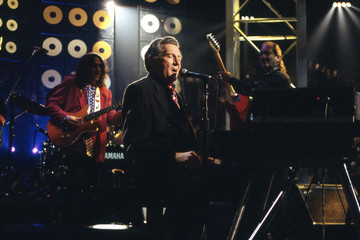 Jerry Lee Lewis Disney ABC Television Group Archive