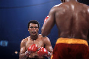 Muhammad Ali and Leon Spinks Photos Photo