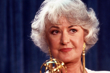 Bea Arthur Disney ABC Television Group Archive