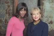 20/20 FRIDAY-- In an emotional interview, supermodel Naomi Campbell tells Barbara Walters the causes of her uncontrollable anger, of a controversial new assault charge and what she is doing to improve her behavior, on 20/20, airing FRIDAY, JUNE 16 (10-11 pm, ET) on the ABC Television Network.