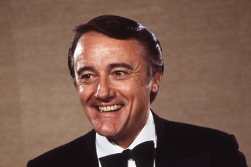 Robert Vaughn Disney ABC Television Group Archive