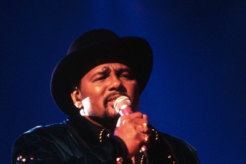 Aaron Neville Disney ABC Television Group Archive