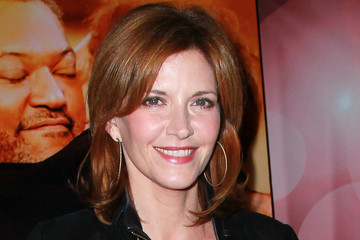 "Melinda McGraw Disney ABC Television Group & The Hallmark Hall Of Fame Premiere Of ""Have A Little Faith"" - Arrivals"