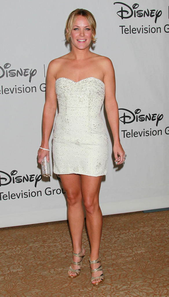Andrea Anders Photos Photos - Disney ABC Television Group ...
