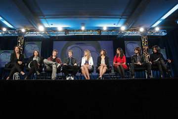 "Patricia Riggen Disney ABC Television Group's TCA ""Winter Press Tour"" Panels"