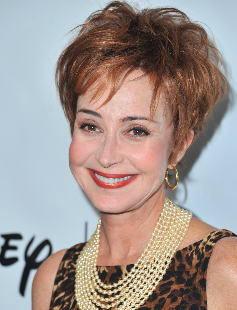 "Annie Potts in Disney ABC Television Group's ""TCA Winter ...