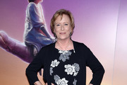 """Penelope Wilton attends a screening of """"The BFG"""" hosted by Disney & the Cinema Society at Village East Cinema on June 29, 2016 in New York City."""