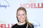 """attends the Disney + Premiere Of """"Noelle"""" at SVA Theatre on November 11, 2019 in New York City."""
