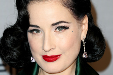 Dita Von Teese 2nd Annual InStyle Awards - Arrivals