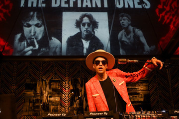 Dj Cassidy Premiere of HBO's 'The Defiant Ones' - After Party