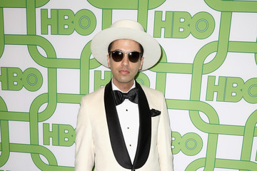 Dj Cassidy HBO's Official Golden Globe Awards After Party - Arrivals