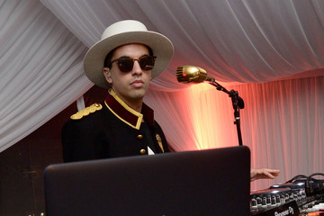 Dj Cassidy 11th Annual Primary Wave Pre-Grammy's Event In Partnership With SMIRNOFF