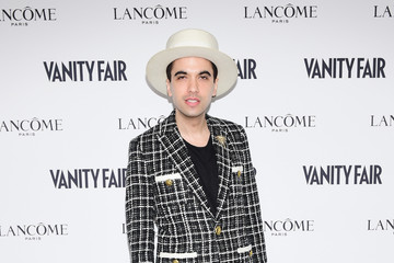 Dj Cassidy Vanity Fair And Lancome Toast To The Hollywood Issue