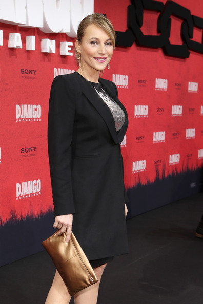 'Django Unchained' Berlin Premiere - 1 of 8