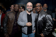 Eddie Murphy and Wesley Snipes Photos Photo