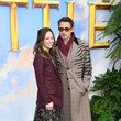 Robert Downey Jr. and Susan Downey Photos