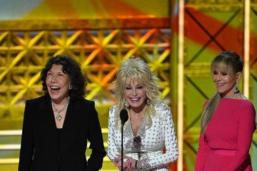 Dolly Parton 69th Annual Primetime Emmy Awards - Show