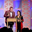 Dolores Huerta 78th Annual Peabody Awards Ceremony Sponsored By Mercedes-Benz - Inside
