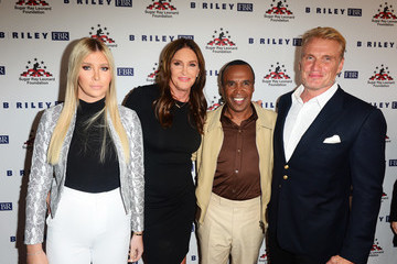 Dolph Lundgren Sugar Ray Leonard Foundation's 10th Annual 'Big Fighters, Big Cause' Charity Boxing Night Presented by B. Riley FBR