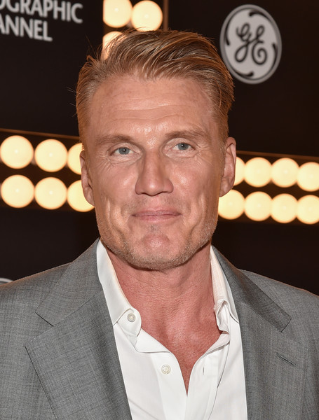 Dolph Lundgren Photos ...