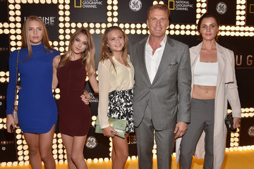 Dolph Lundgren Breakthrough World Premiere Event