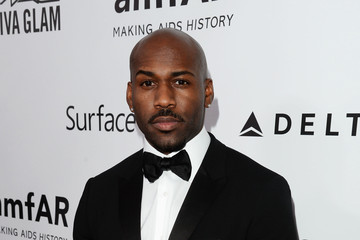 Dolvett Quince Arrivals at the amfAR Inspiration Gala — Part 3