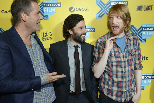 "SXSW ""Ex Machina"" Premiere"
