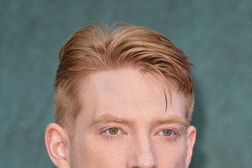 Domhnall Gleeson 'Mother!' UK Premiere - Red Carpet Arrivals