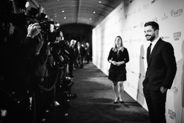 Dominic Cooper BAFTA Los Angeles Awards Season Tea - Alternative Views