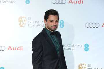 Dominic Cooper EE British Academy Awards Nominees Party - Arrivals