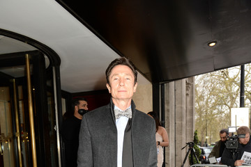 Dominic Keating The Asian Awards 2019 - Red Carpet Arrivals