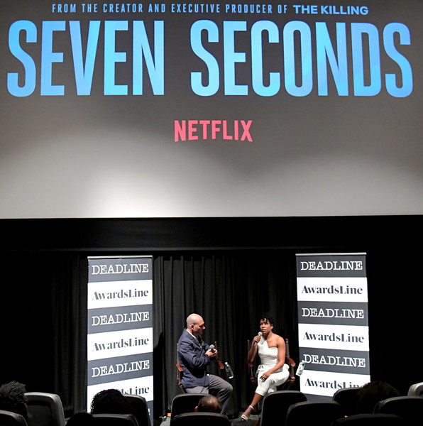 'Seven Seconds' Deadline Contenders Screening