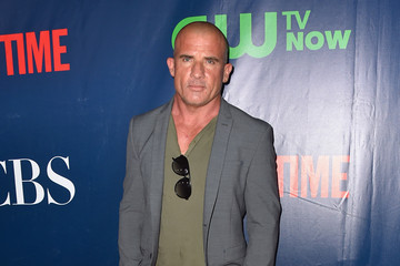 Dominic Purcell CBS, CW and Showtime 2015 Summer TCA Party - Arrivals