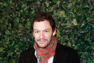 Dominic West Charles Finch & Chanel Pre BAFTA Party - Arrivals